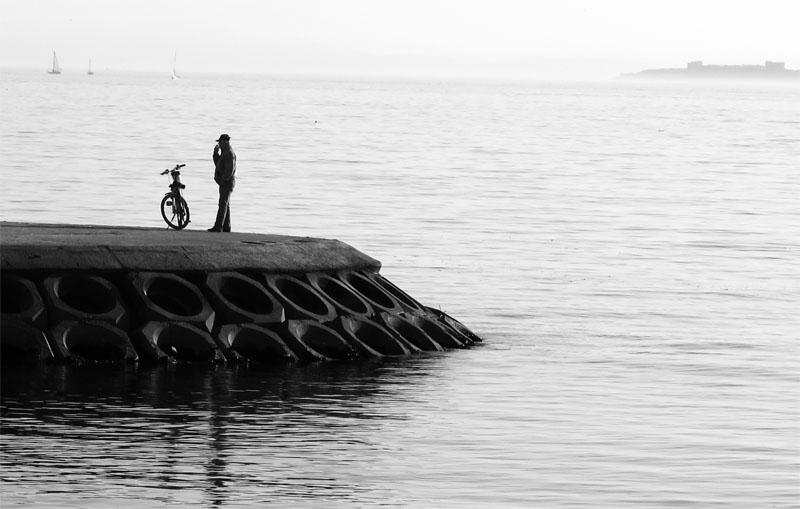 Deniz-Bisikleti