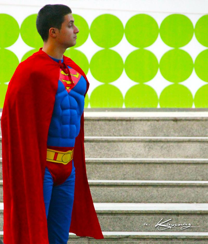 magrur-superman