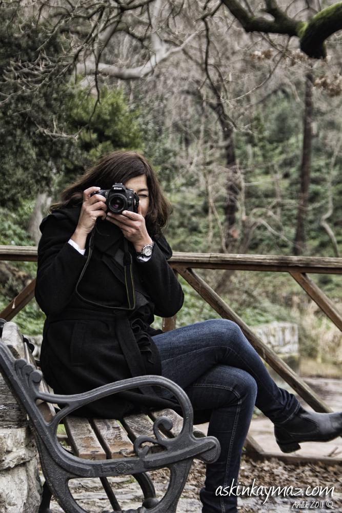 Tembel Fotoğrafçı